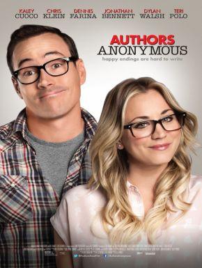 DVD Authors Anonymous