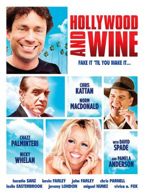 DVD Hollywood & Wine