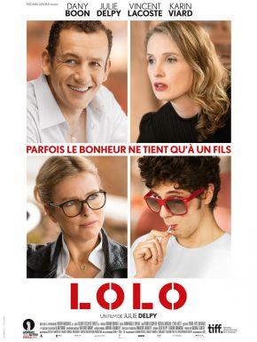 Lolo DVD et Blu-Ray