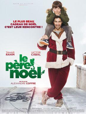 Jaquette dvd Le Père Noël
