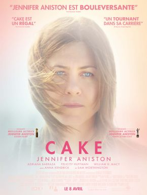 Sortie DVD Cake