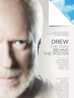 DVD Drew: The Man Behind The Poster