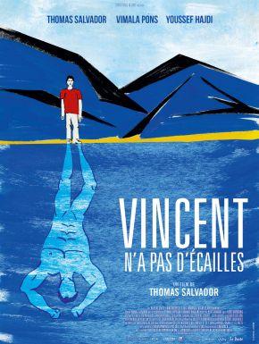 Sortie DVD Vincent N'a Pas D'écailles