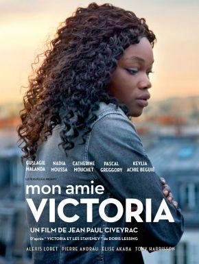 Sortie DVD Mon Amie Victoria
