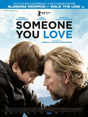 sortie dvd	  Someone You Love