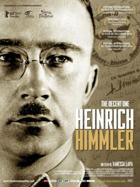 Sortie DVD Heinrich Himmler - The Decent One