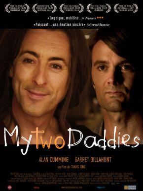 Sortie DVD My Two Daddies