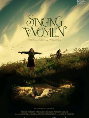 DVD Singing Women