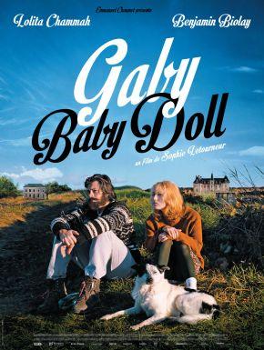 Sortie DVD Gaby Baby Doll
