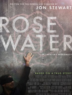 Jaquette dvd Rosewater