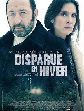 DVD Disparue En Hiver