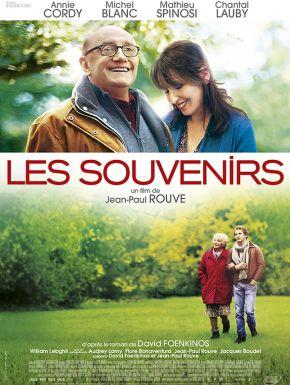 sortie dvd  Les souvenirs