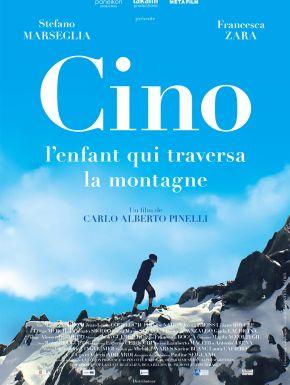 DVD Cino, L'enfant Qui Traversa La Montagne