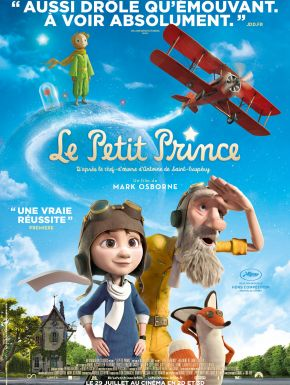 sortie dvd  Le Petit Prince