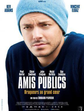 DVD Amis Publics