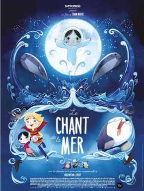 Sortie DVD Le Chant De La Mer