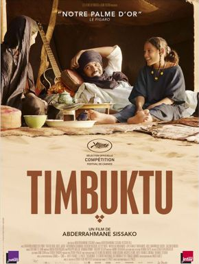 Sortie DVD Timbuktu