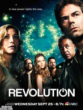 DVD Revolution, Saison 2