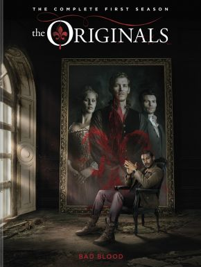 DVD The Originals Saison 1