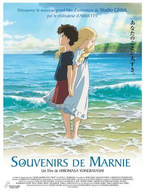 DVD Souvenirs De Marnie