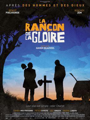 Jaquette dvd La rançon de la gloire