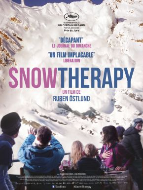 DVD Snow Therapy