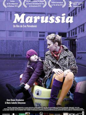 DVD Marussia