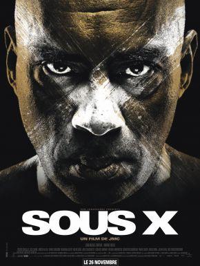DVD Sous X