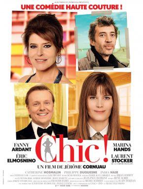 Chic ! DVD et Blu-Ray