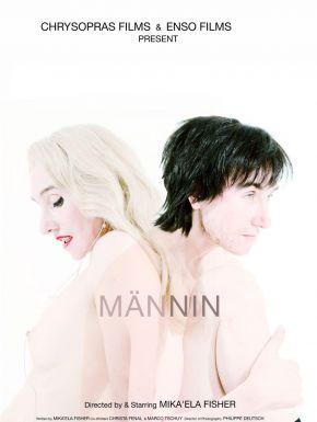 DVD Männin