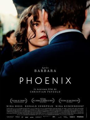 Phoenix DVD et Blu-Ray