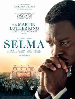 Selma DVD et Blu-Ray
