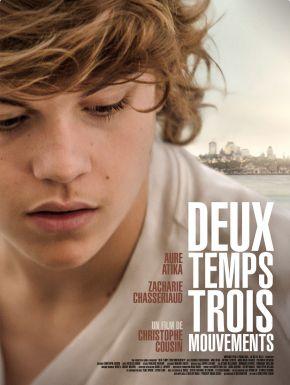 DVD 2 Temps, 3 Mouvements