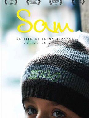 DVD Sam