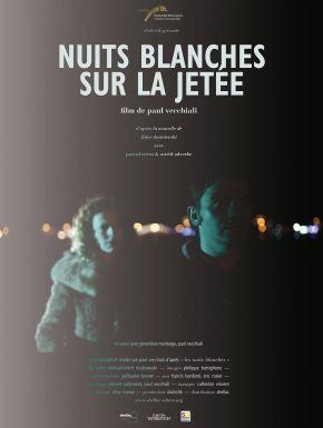 Nuits Blanches Sur La Jetée DVD et Blu-Ray