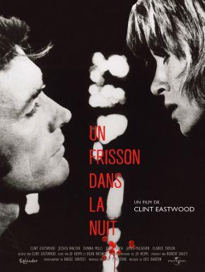 Un Frisson Dans La Nuit DVD et Blu-Ray
