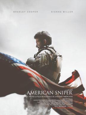 sortie dvd  American Sniper
