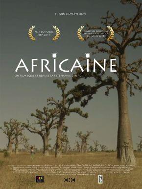 DVD Africaine