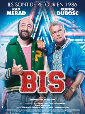 Sortie DVD Bis