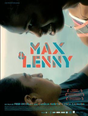 sortie dvd  Max Et Lenny