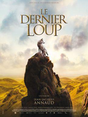 Sortie DVD Le Dernier Loup