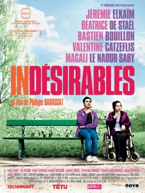 DVD Indésirables