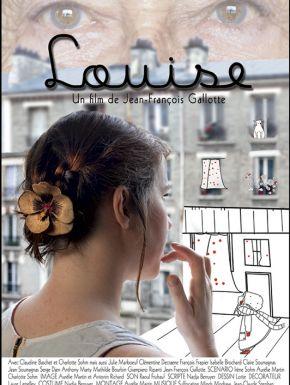 Louise en DVD et Blu-Ray