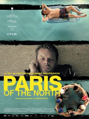Paris Of The North DVD et Blu-Ray