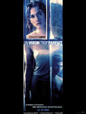 Un Voisin Trop Parfait DVD et Blu-Ray
