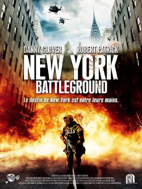 sortie dvd	  New York Battleground