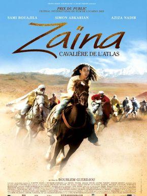 DVD Zaïna