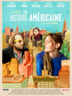DVD Une Histoire Américaine