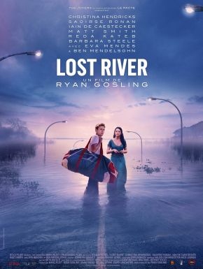 DVD Lost River