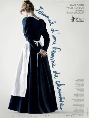 Journal D'une Femme De Chambre DVD et Blu-Ray